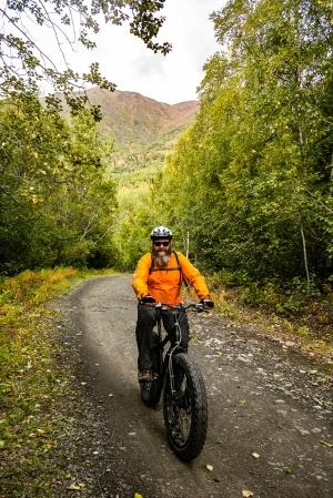 eklutna fat tire bike ride septebmer 2017-2312
