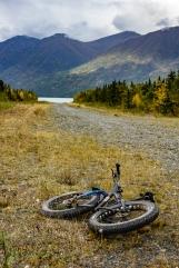 eklutna fat tire bike ride septebmer 2017-2355