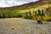 eklutna fat tire bike ride septebmer 2017-2358