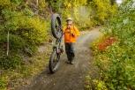 eklutna fat tire bike ride septebmer 2017-2426