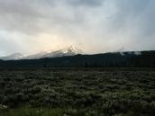 Mini Mountains